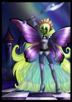 Vlower the Fairy Queen by vlower