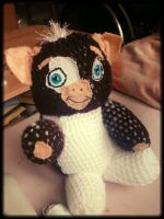 Gizmo Done by spebele