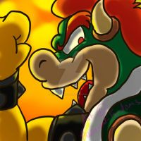 Happy Bowser Day! by Pizza-and-Fandoms
