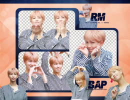 Pack Png 773 // RM (BTS) by BEAPANDA