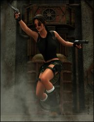 Lara 79 by RenderSas