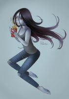 Marceline by Pistachii