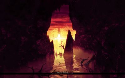 Traveller's Fate - Widescreen by Novacron