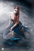 The Siren by RahLuna
