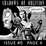 Shadows of Oblivion #0 p4 update by Shono