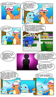 The Pokemon Trainer - Page 19 by Ryusuta