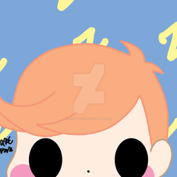 Chibi Max gif by IesKitty-Cat