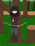 Medieval Challenge by AngelSpice737