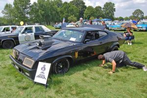 1974 Ford Falcon xb by JDAWG9806