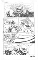 Sequentials: What If?, pg 22 by stratosmacca