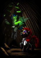 Pony Explorers by ReptileCynrik