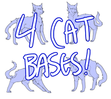 P2U Cat bases by TRUNSWICKED