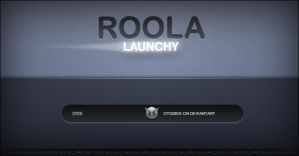 RooLa Launchy by OtisBee