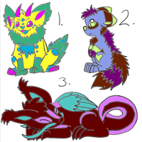 name your price! Only 1 is left! by Cute-Uke-Adopts
