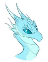 Dragonling by The-Skykian-Archives