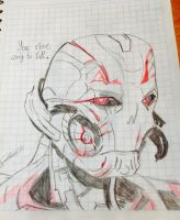 ULTRON by TFP-Halosapphire