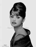 My Hand At - Penelope Cruz by FatalHex