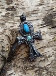 Egyptian Ankh by Anaid89