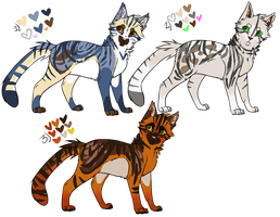 Cheap Adoptables Auction {Open} by SpookInWonderland