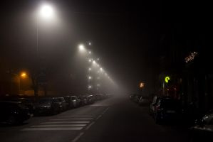 Mists of Milano by Helkathon