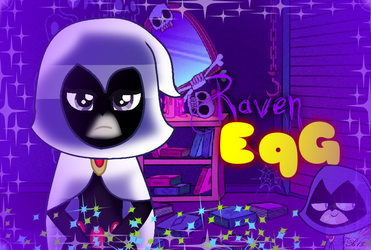 Raven (Effects) by ForeverBunkey123