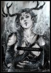 Keeper of Souls CENSURATION by Hollow-Moon-Art