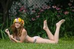 Grass Pool by nikongriffin