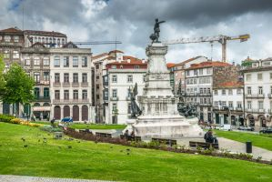 sweet Portugal - site in construction by Rikitza