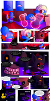 Mission 8: Present: Page 6 by NERD-that-DRAWS