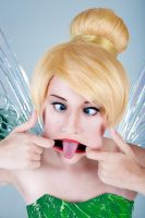 Oh, Tinker Bell by Tink-Ichigo