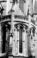 Truro Cathedral 3 by sadisticwench