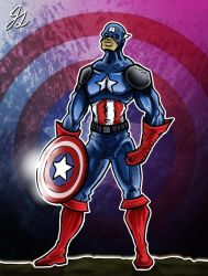 CAP by JesseGiffin