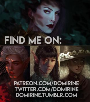 MOVED - click for links and info by domirine
