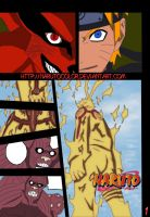 Naruto Chapter 571 Page 1 by Narutocolor