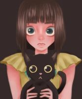 Fran Bow by Hana-Mee