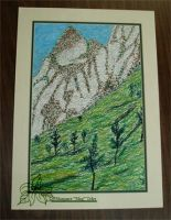 Pastel Landscape 1997-2001 by lilly-peacecraft