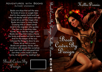 BCBD1530 Printable Cover 6x9 by bookcoverbydesign