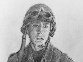 Captain America/Steve Rogers Updated by CaptainEdwardTeague