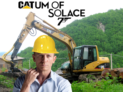 CATum of Solace by BananaImpact