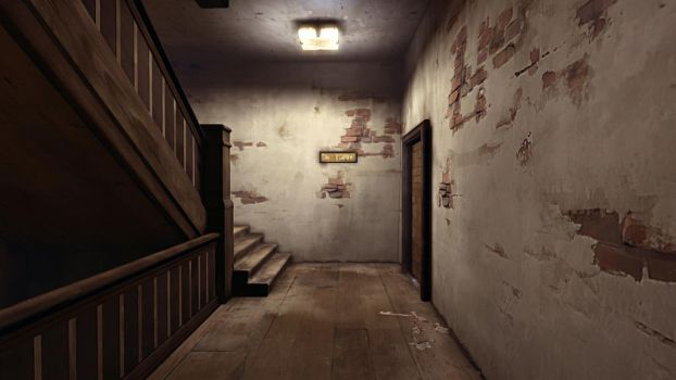 Gamephotoproject 99# by LucienWittwer