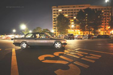 E30 by MWPHOTO