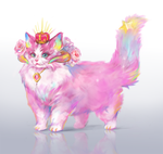 Cat Prince adopt AUCTION[OPEN] by opi-um