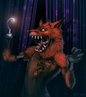 Five Nights a Pirate by LioXan