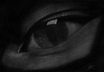 Eye by EnigmagicStudios