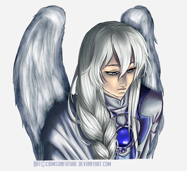 Yue by crimsonfuture