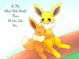 There's no one like you by PKM-150