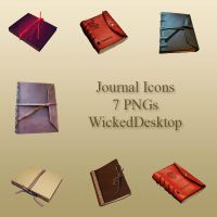 Journals by WickedDesktop