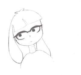 Kid Squid (Animation) by Lucywashere