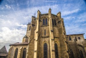 Abbaye by Aneede