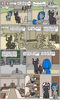 Post-Fallout Equestria : Episode2 Page2 by king-koder